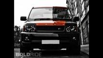 A. Kahn Design Range Rover Sport Vesuvius Edition