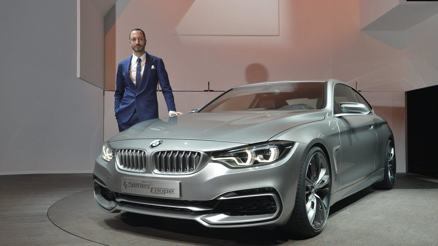 BMW 4-Series Coupe and Convertible production chart leaked