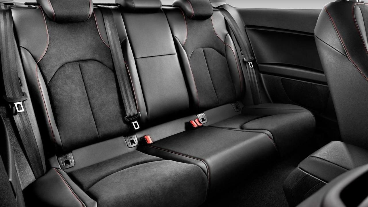 2013 Seat Leon SC