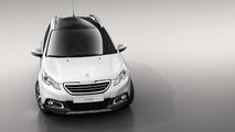 2013 Peugeot 2008