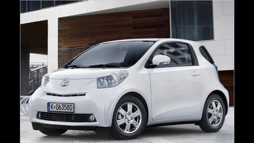 Toyota bietet Optimal Drive ab sofort für alle Modelle