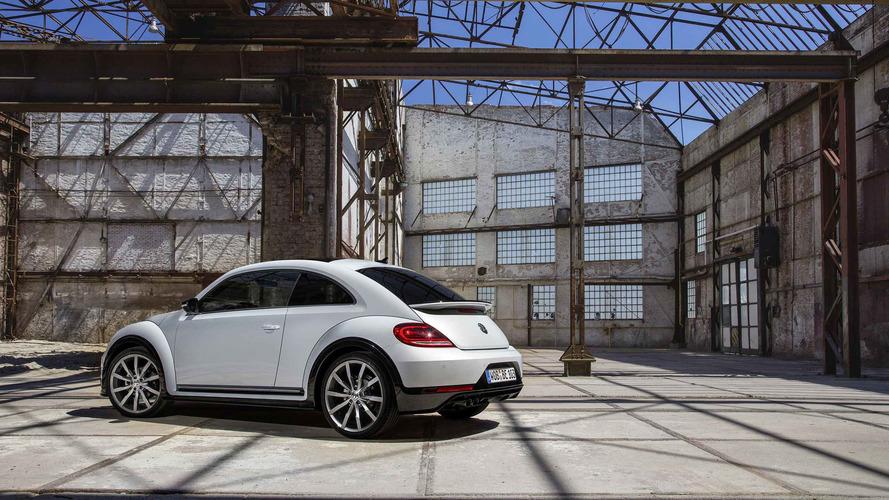Hátul hajtó villanyautóként folytatódhat a Volkswagen Bogár pályafutása