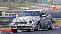 2019 BMW M140i spy photos