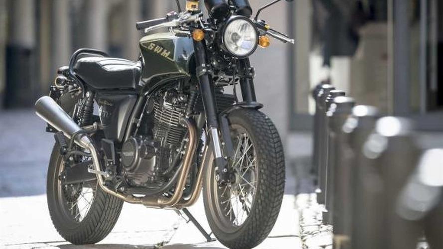 SWM Motorcycles - Brasil