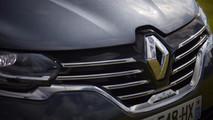 Renault Espace 2017