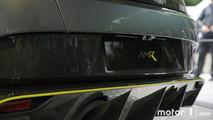 Goodwood 2017 - Aston Martin Vantage AMR Pro