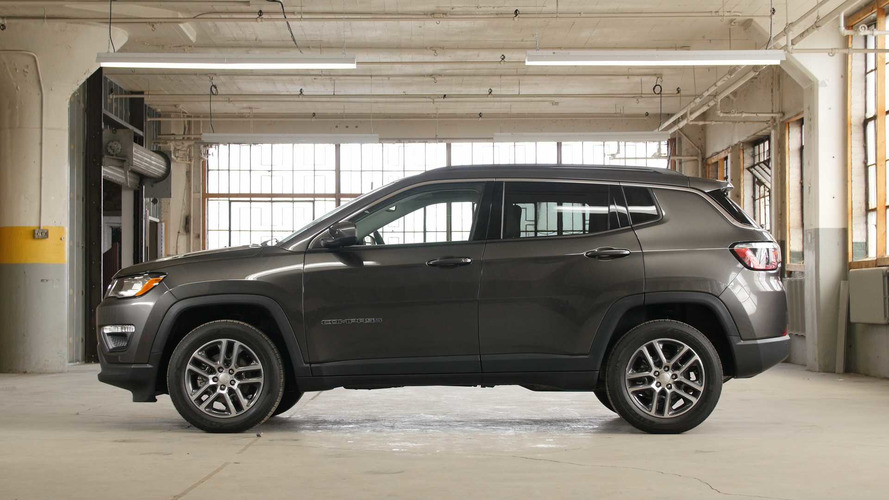 2017 Jeep Compass | Why Buy?