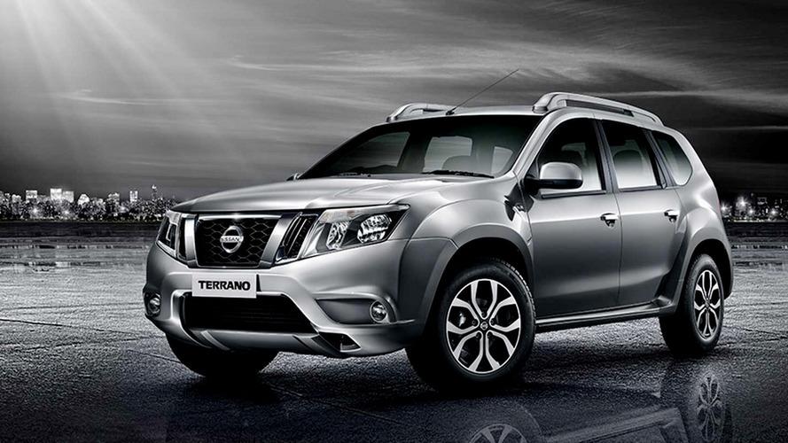 Irmão do Duster, Nissan Terrano com facelift será revelado na próxima semana