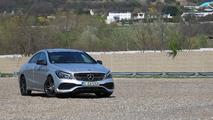 2017 Mercedes-Benz CLA250: İlk Sürüş