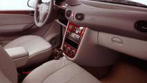 Mercedes Classe A - primeira geração