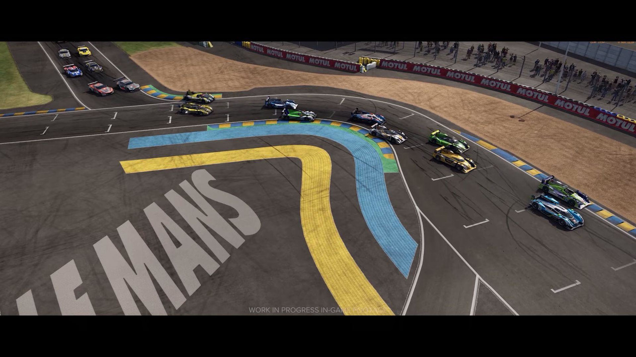 Project Cars 2 Trailer
