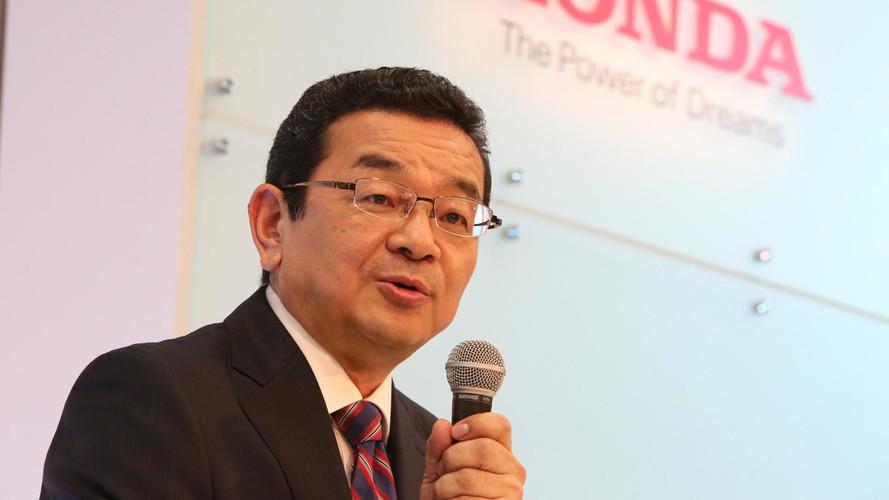 Honda to reveal new global electric model
