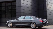 Mercedes-AMG S65 Sedan 2018