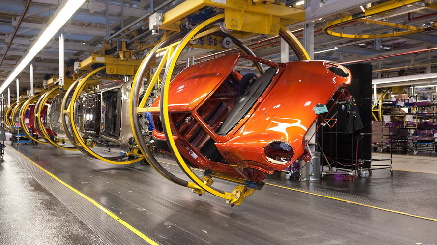 Vehicle industry calls for Brexit consideration