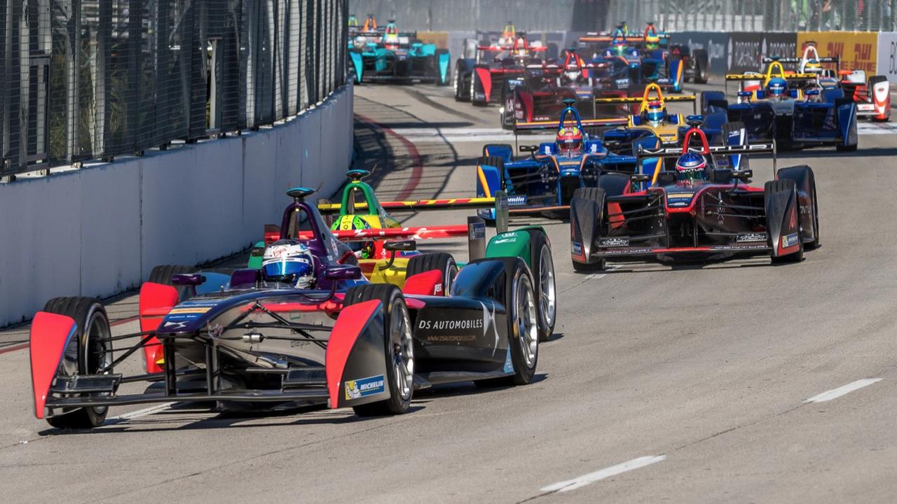 Formule E Strasbourg 3