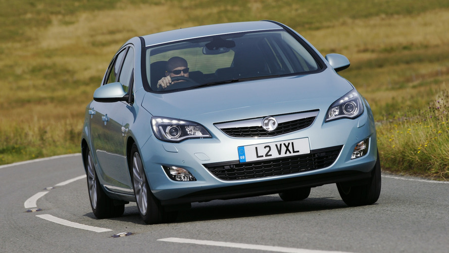 Eager buyers take UK's used car market to new heights