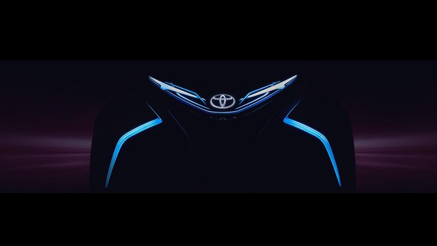 Toyota - Un nouveau concept et une Yaris sportive attendus à Genève