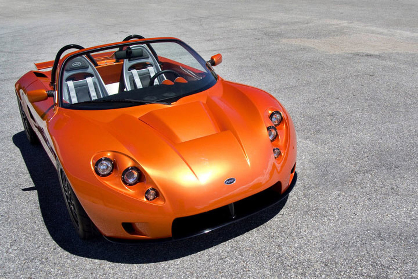 At $14,000, This Javan R1 Roadster is Britain's Best Kept Secret