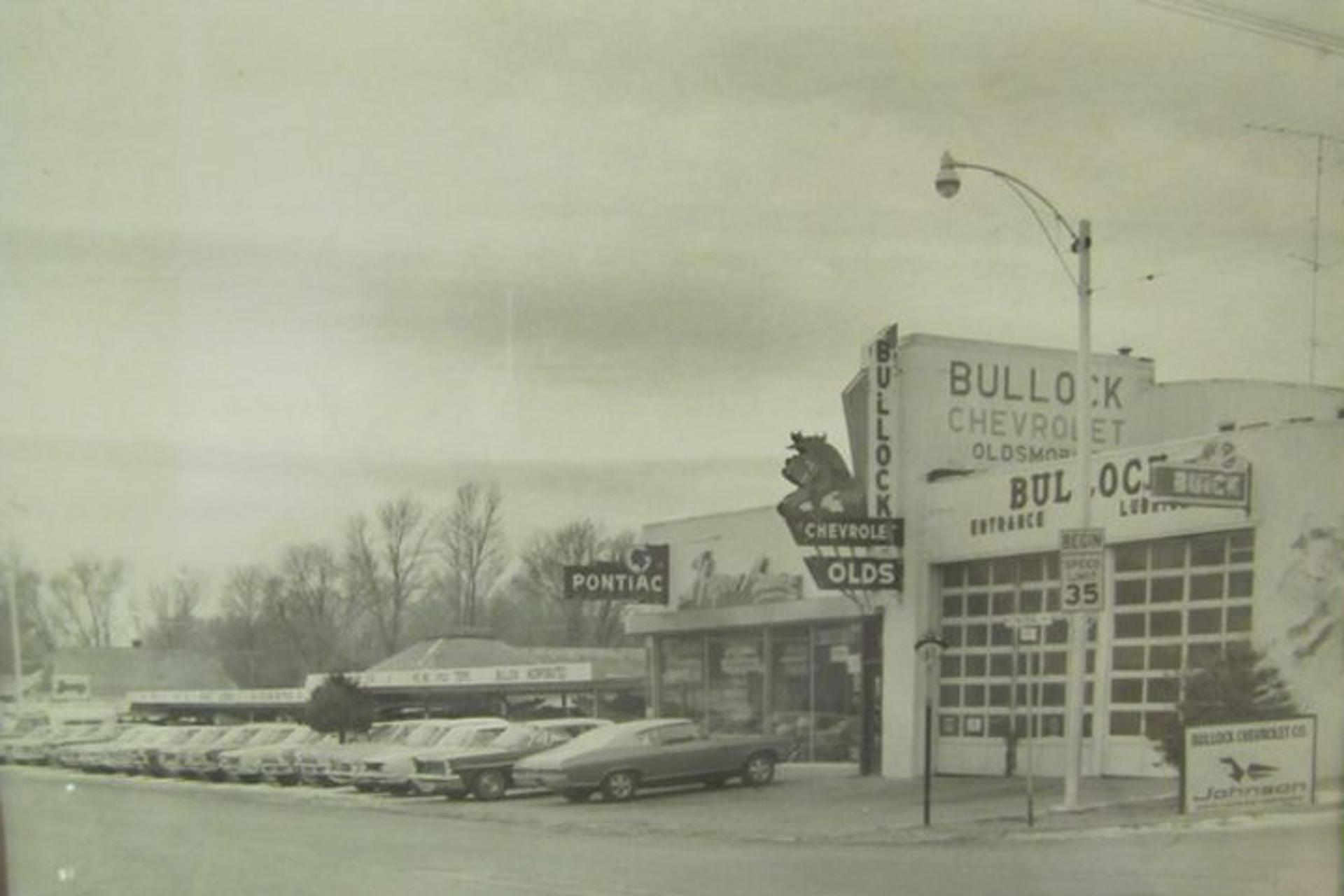 Barn Find Vintage Cars From Old Chevy Dealer Up For Auction - Nebraska chevrolet dealers