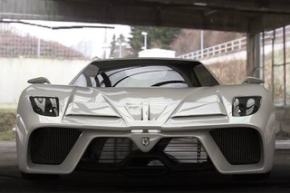 Is This The Electric Supercar of the Future?