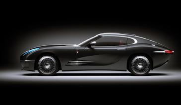 UK Manufacturer Will Build Any Custom Car Imaginable