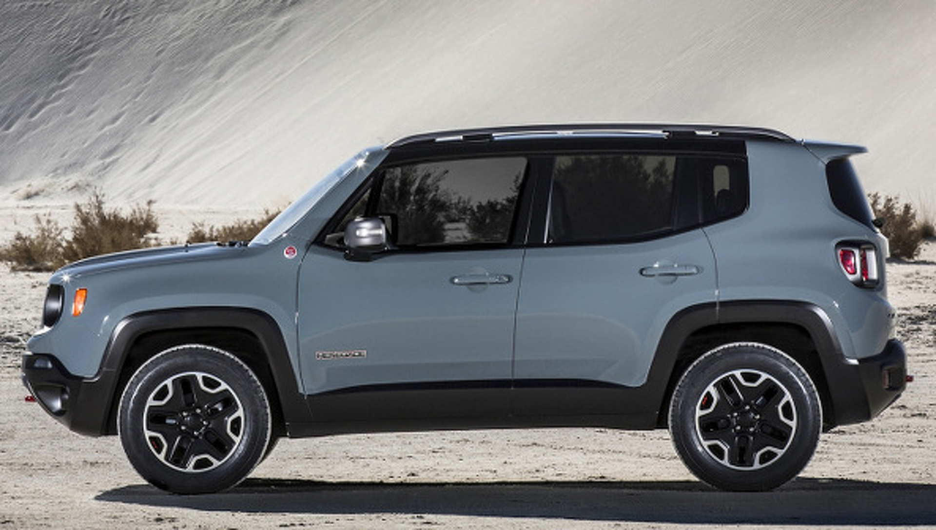 How Jeep Renegade Will Earn Trail Rating, Please the Masses