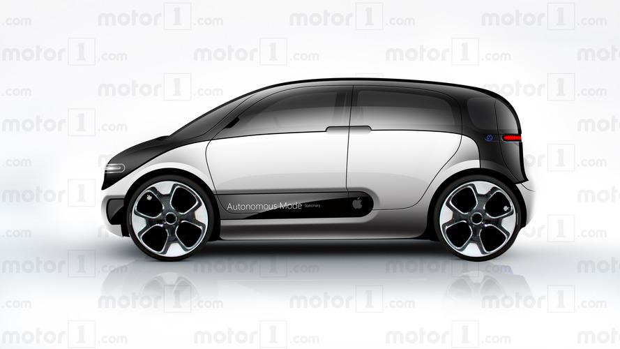 Apple, otonom sürüş teknolojisi geliştirdiğini doğruladı