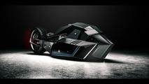 BMW Titan concept