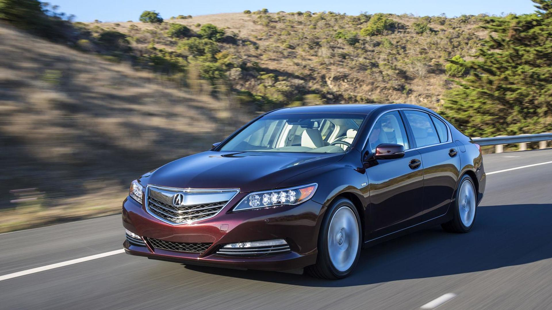 quarter better drive en rlx motion hybrid first acura review sale and three news it beakless rear in for sport