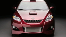 Toyota Matrix Rally Sport Concept
