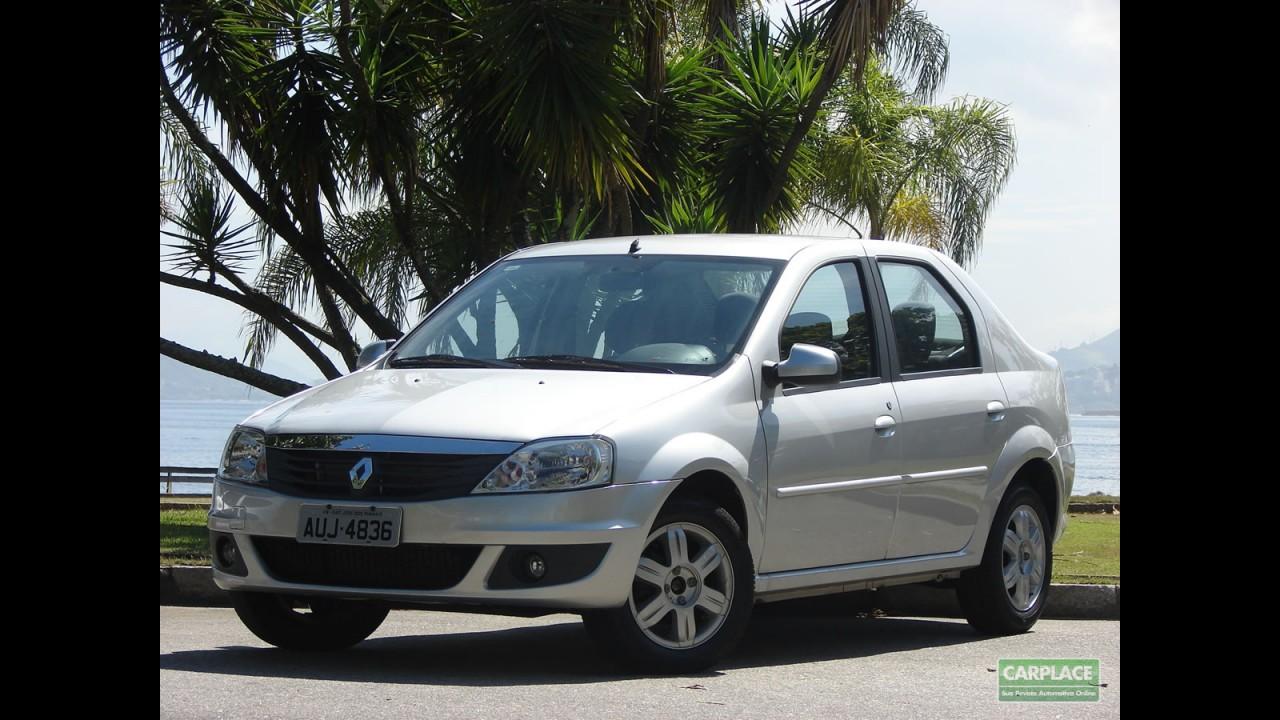 """Dacia """"salva"""" a Renault - Marca de baixo custo é altamente eficiente para o grupo"""