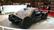 Venturi Volage Concept in Paris
