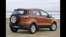 CEO confirma interesse da Ford em vender EcoSport nos Estados Unidos