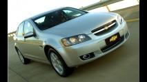 GM convoca 2.071 unidades do Omega no Brasil para reparar ignição
