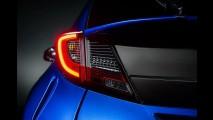 Honda mostra Civic Hatch reestilizado e inédita versão Sport - veja fotos