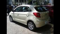 Ford já vende novo Ka hatch com motor 1.5 por R$ 40.390 - Veja preços e itens