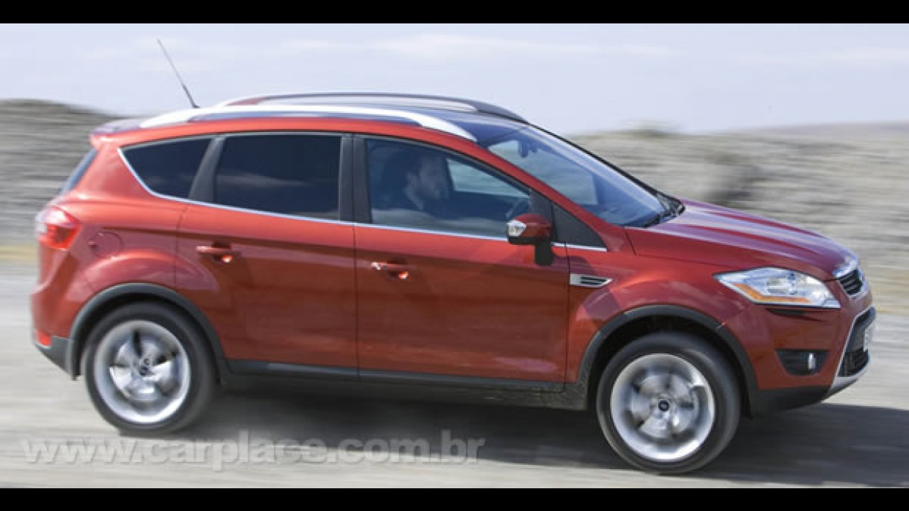 Image Result For Ford Kuga Jeep For Sale