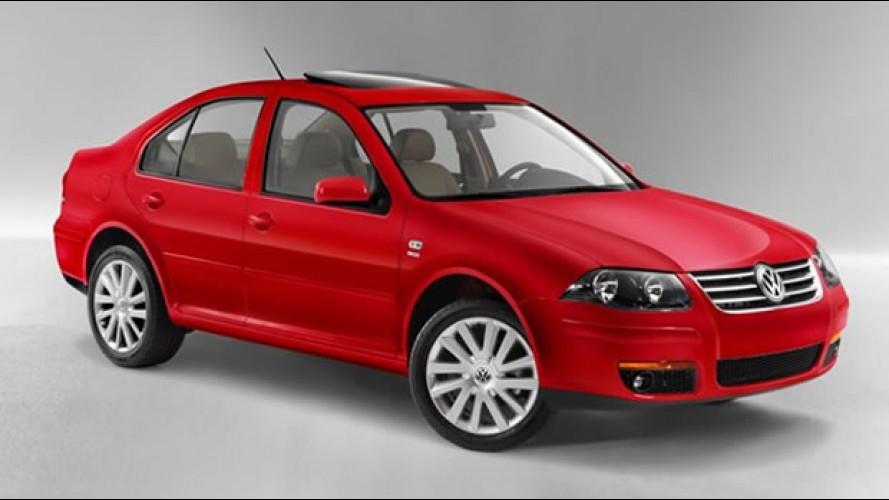 México, julho: Modelo da VW na ponta e Nissan à frente entre marcas
