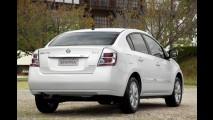 Em promoção Nissan oferece Sentra abaixo dos R$ 50 mil