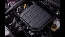 Volkswagen se prepara para lançar motor 1.0 três cilindros nos EUA