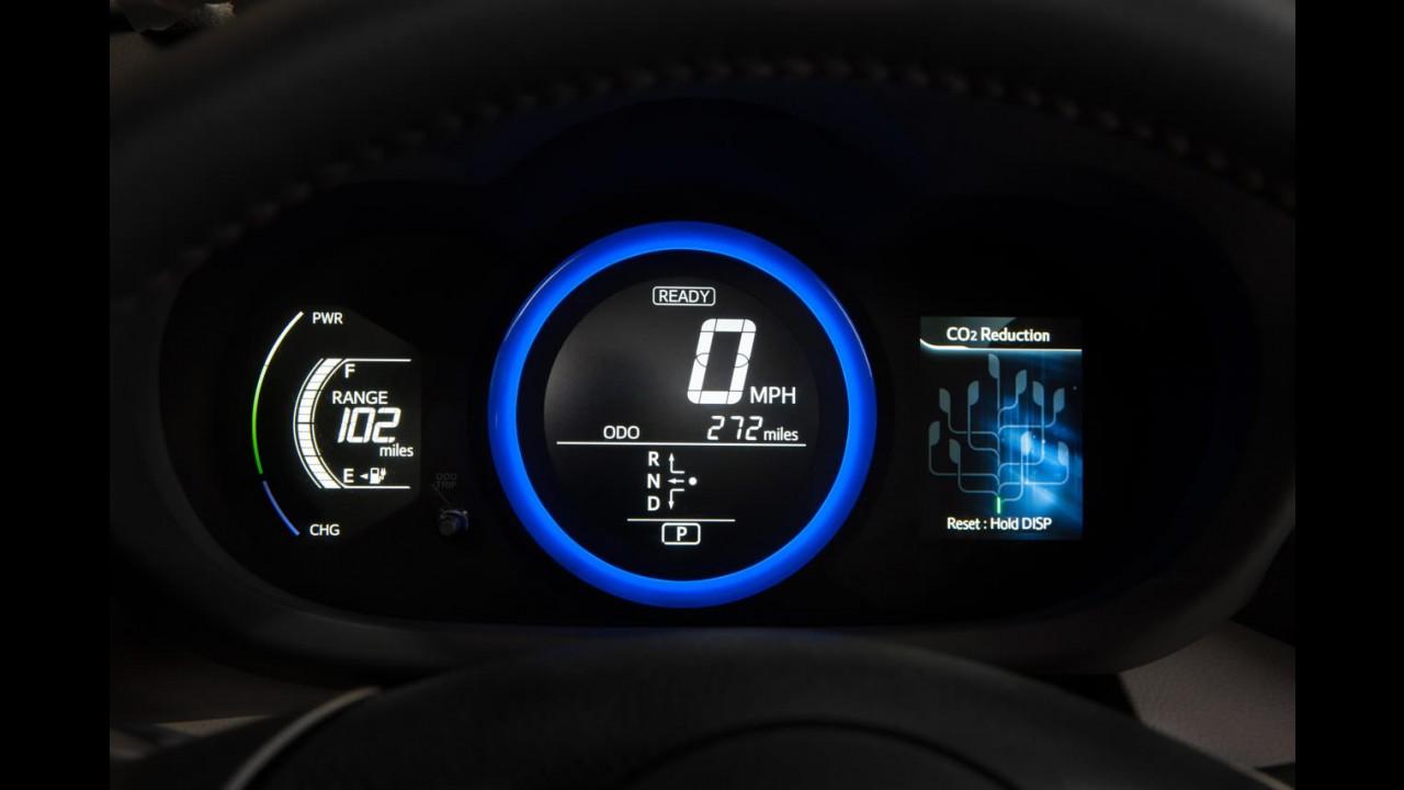Toyota apresenta oficialmente o Novo RAV4 Elétrico - Modelo custará US$ 49.800 nos EUA
