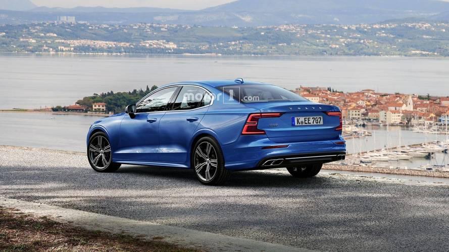 Volvo S60 2018: todo lo que sabemos de él