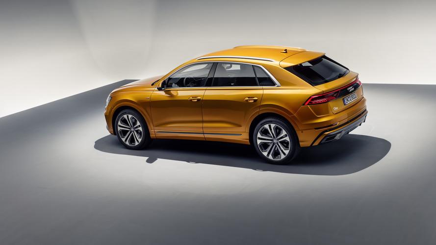 Chez Audi, les SUV représenteront la moitié des ventes d'ici 2025