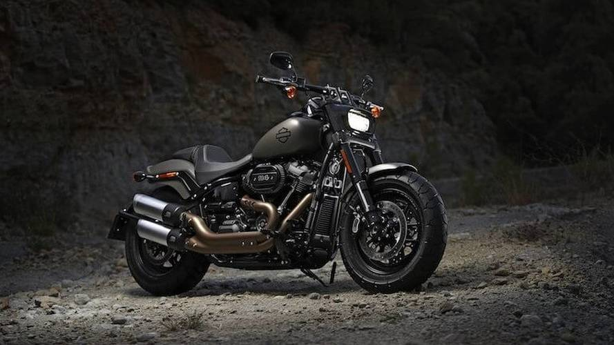 2018 Harley-Davidson Fat Bob 114: First Ride