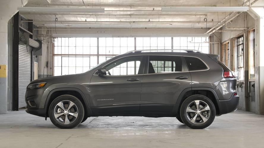 2019 Jeep Cherokee   Why Buy?