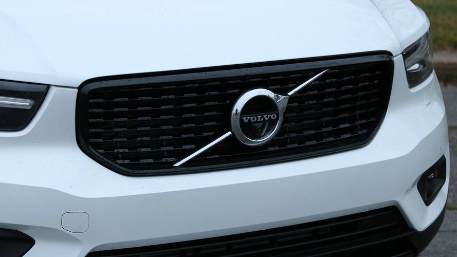 Mercedes-Powered Volvos Possible Thanks To Geely Investment