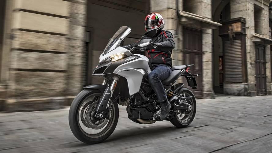 Las ventas de motos crecieron un 16,7% en abril