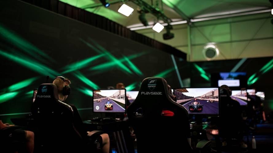 Motorsport Network y las 24 Horas de Le Mans lanzan un campeonato de esports