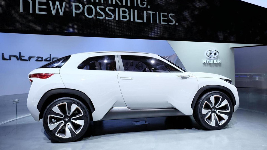 Hyundai's first 200-mile electric vehicle will be a crossover