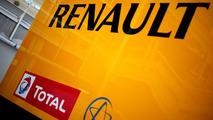 Renault Sport, 10.05.2014, Spanish Grand Prix, Barcelona / XPB